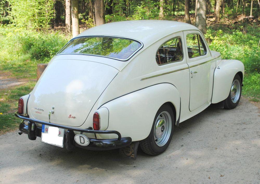 Volvo B16