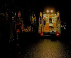 °°° Vom Bundeswehr-MAN auf den Rettungswagen °°°