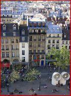 ... vom Centré Pompidou