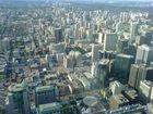vom CN Tower in Toronto