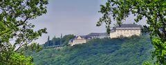 Vom Drachenfels zum Petersberg
