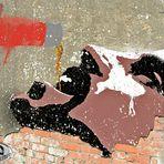 Vom Foto zum Bier-Graffiti