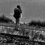 vom Fotografieren......beim Fotografieren