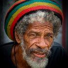 Vom Leben gezeichnet...fotografiert auf Barbados
