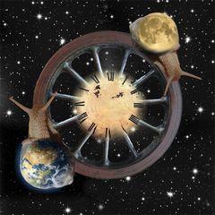 vom Rad der Zeit