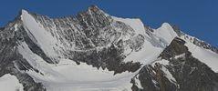 Vom Südlenz (Lenzspitze) bis zum Hohberghorn mit dem berühmten Nadelgrat