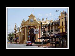 Von Adelaide nach Westen 33