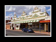 Von Adelaide nach Westen 34