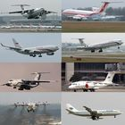 Von allem ein bisschen....Von Antonov bis Tupolev