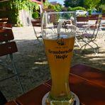 Von Biergärten