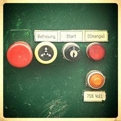 von der Befreiung auf Knopfdruck...