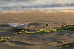 Von der Sehnsucht nach Meer ...
