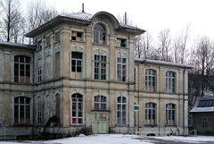 Von der Textilfabrik über Technoparties in den Ruin...
