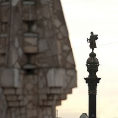 Von Gaudi bis Columbus