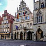 Von Havixbeck nach Münster (04)