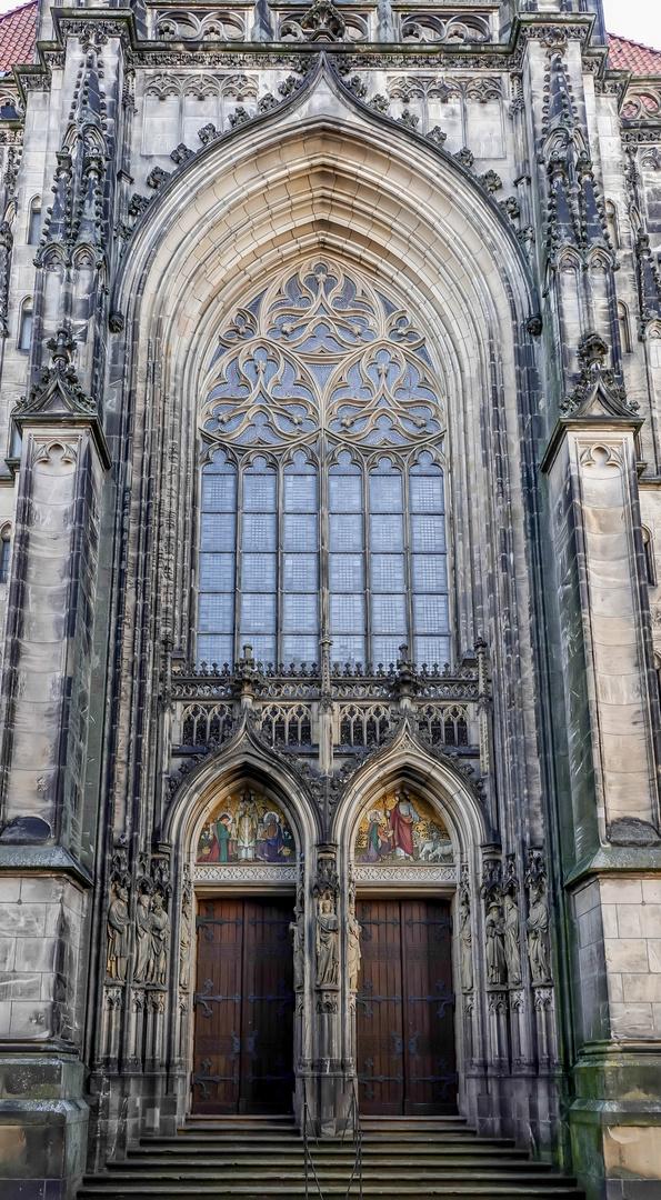 Von Havixbeck nach Münster (09)