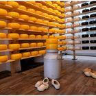 Von Käse und Füßen