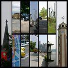 von Köln nach Chongqing - Stationen 2006