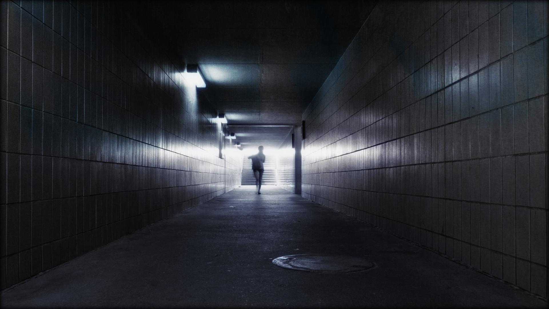 """""""von Licht umgeben..."""""""