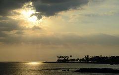 Von Lombok nach Bali...