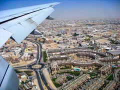 Von Malé nach Dubai