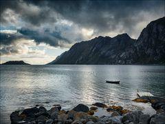 von Nesland nach Nusfjord