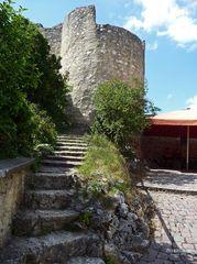 """""""Von Pferdchen - Fotografie im Lautertal- Burg Derneck 15"""""""