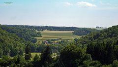 """""""Von Pferdchen - Fotografie im Lautertal- Burg Derneck 7"""""""