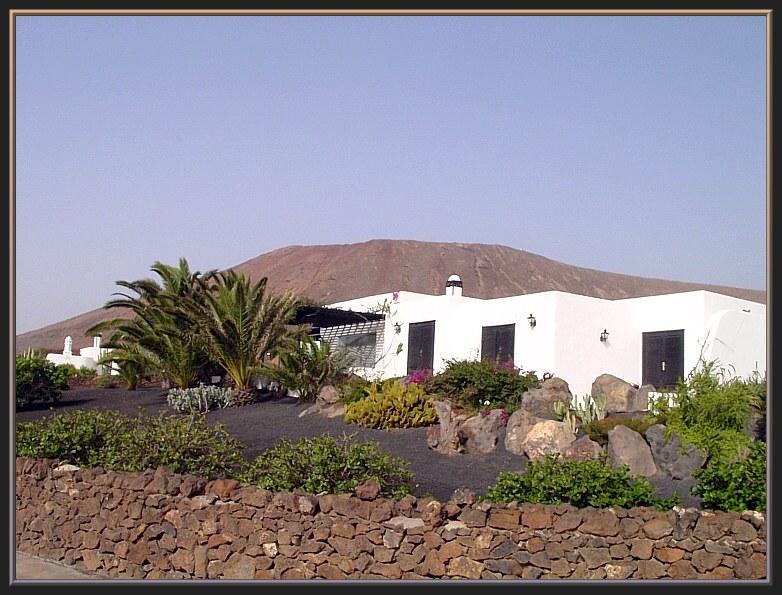 Von Playa Blanca bis Orzola (1)