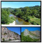 Von San Juan du Gard über Nimes zurück nach Arles