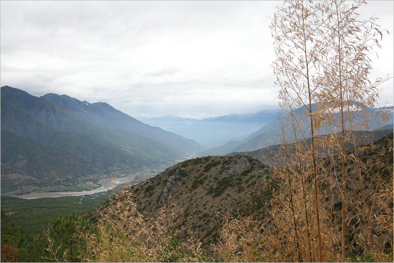 Von Shangrila zum Qomolangma - Der Yangtzi