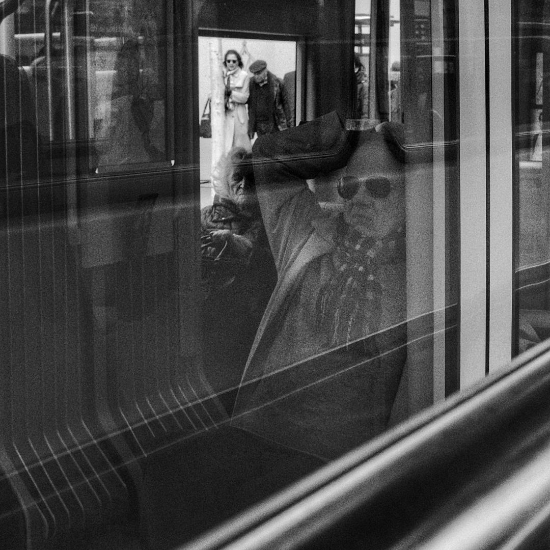 von tram zu tram