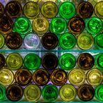 ...von trinkern zu sammlern...