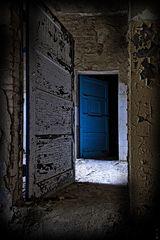 von Tür zu Tür