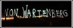 von Wartenberg