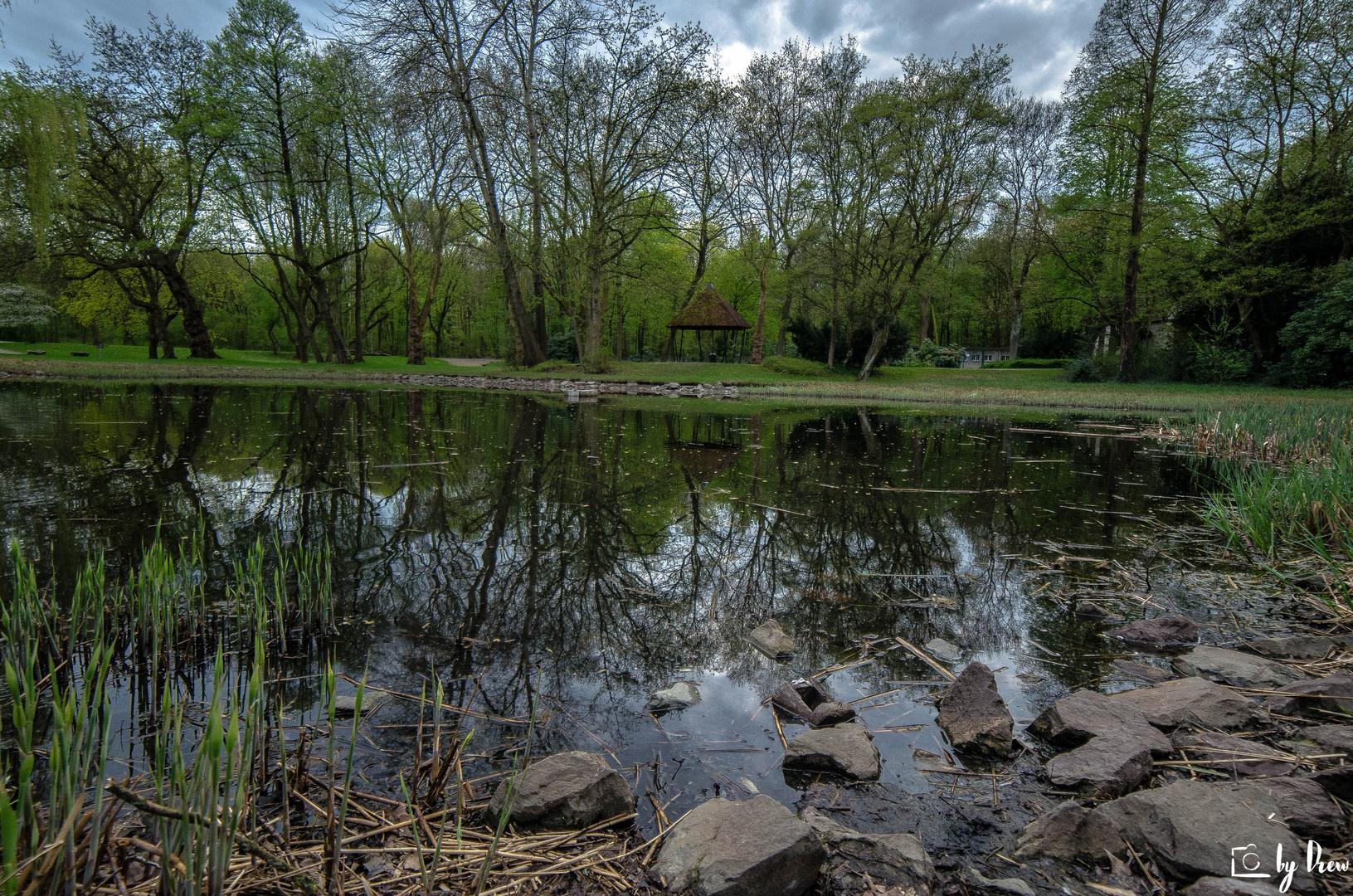 Von Wedelstaedt Park
