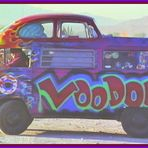 Voodoo-Bully...