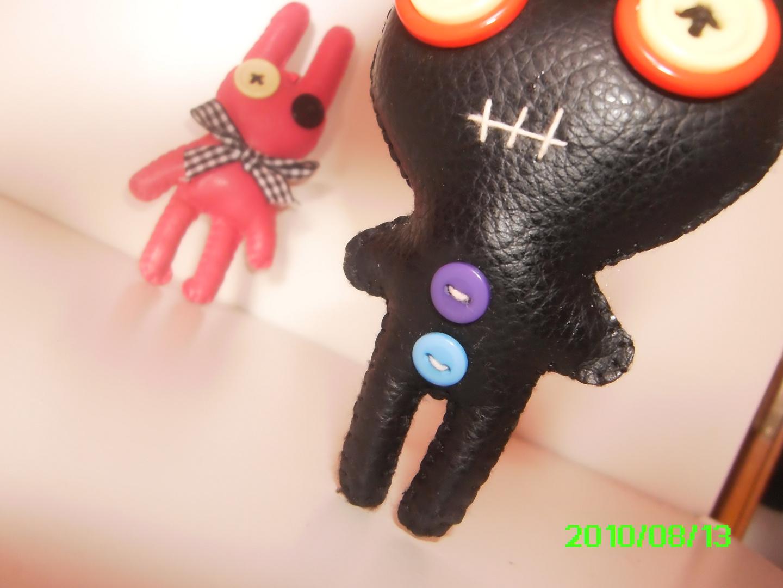 Voodoo Puppen ;)