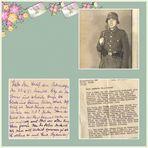 Vor 69 Jahren - der Feldpostbrief