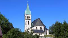 Vor dem Kaltlufttropfen war es ein geniales Fotowetter im Osterzgebirge...