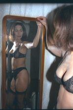Vor dem Spiegel (3)