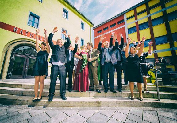 Kennenlernen vor dem standesamt Vom kennenlernen bis zur hochzeit – Afro amerikaner in deutschland kennenlernen