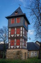 vor den Toren der Stadt - Goslar/Harz