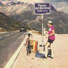 Vor der Abfahrt nach Tirano