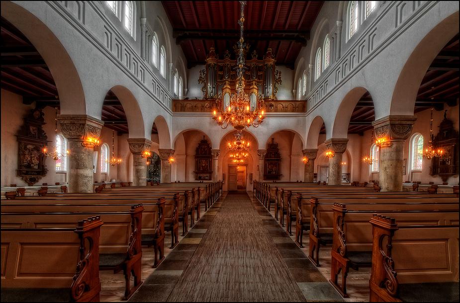 Vor Frue Kirke in Aalborg_01