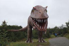 Vor Millionen Jahren