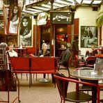 Vor mittag Cafe !