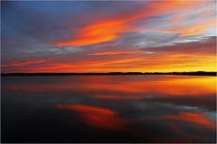 vor Sonnenaufgang..........