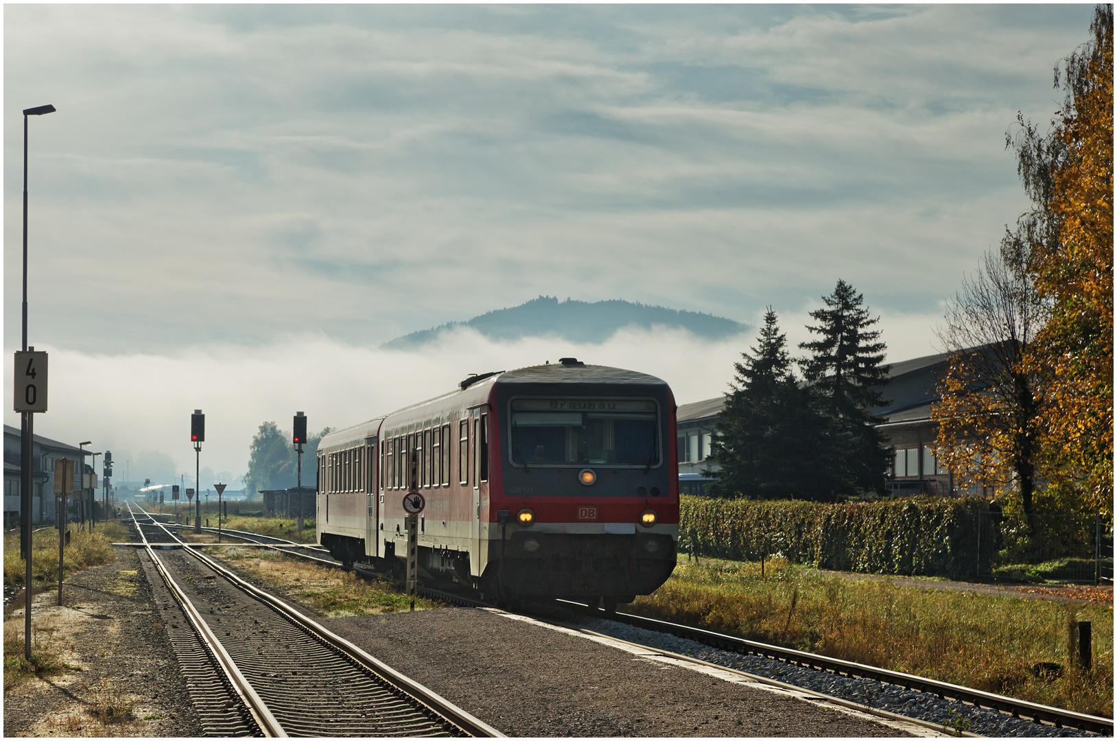 Voralpen-Express XXIV