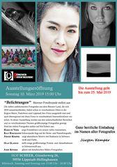 Vorankündigung: Einladung Foto-Ausstellung 10.3.2019
